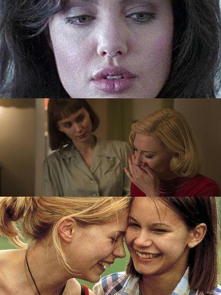 lesbijskie historie miłosne
