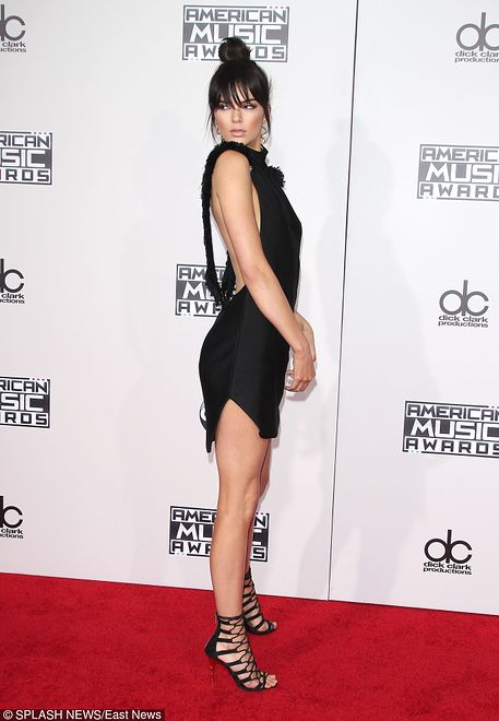 Kendall Jenner Ma Tatuaż Na Wardze Wp Gwiazdy