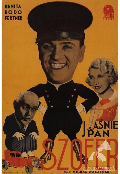 Zobacz Przedwojenne Plakaty Filmowe Wawalove