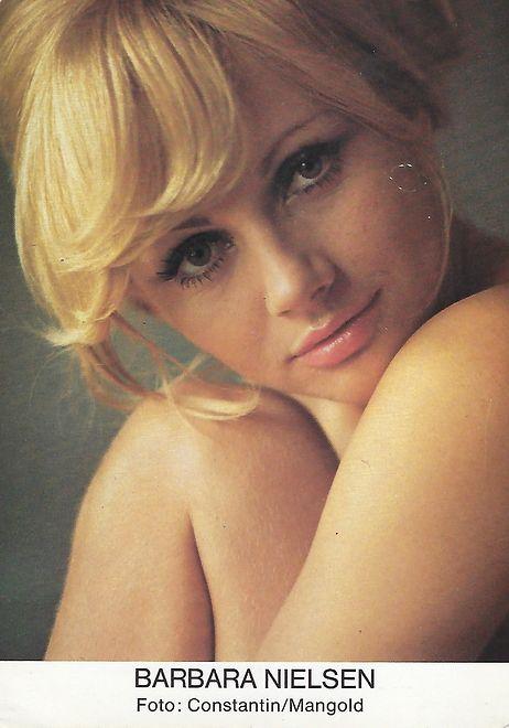 Barbara Nielsen Nude Photos 47