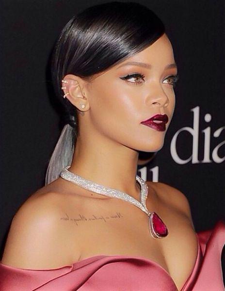 Rihanna randki Rob Kardashian