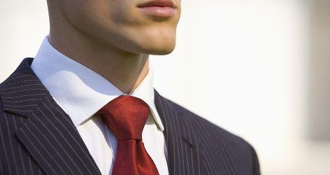 1254c6ee9f30f1 Krawat – prawdziwe oblicze faceta - WP Facet