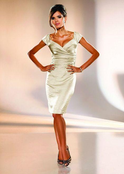 c1490c6c116628 Letnie sukienki - Dobierz letnią sukienkę idealną dla twojej figury ...