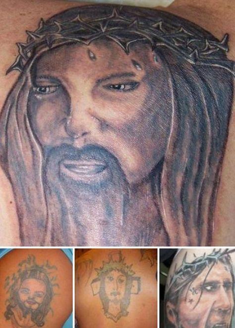 Dałbyś Się Tak Oszpecić Te Tatuaże Są Okropne Wp Facet