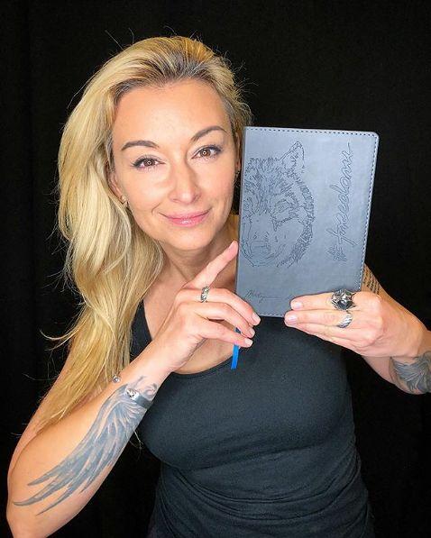 Martyna Wojciechowska Zdradza Sekrety Swoich Tatuaży Są
