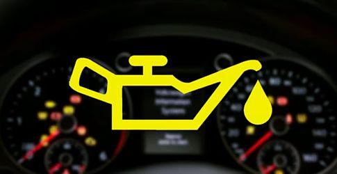 Niskie Ciśnienie Oleju Co Może Być Przyczyną Poradnik Autokult Pl