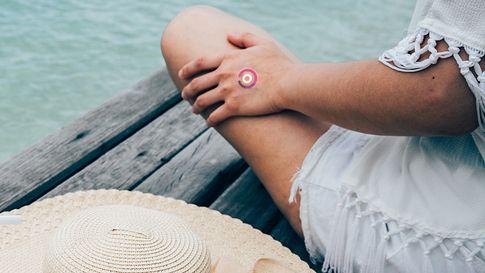 Elektroniczny Tatuaż Gadżetomaniapl