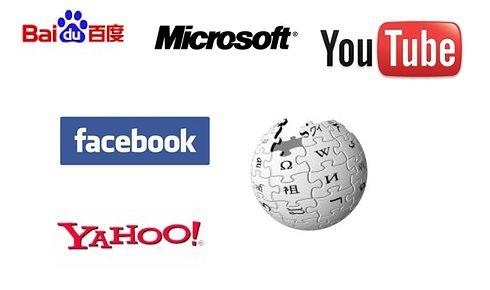 Darmowe strony internetowe Yahoo