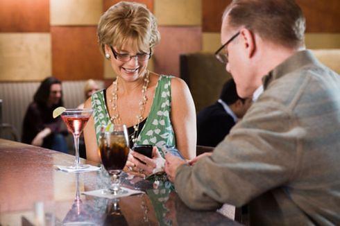 kod randki prędkości randki randki z feministycznym redditem