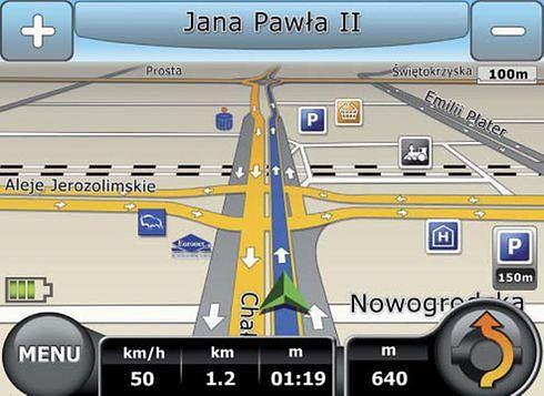 Najlepsze Mapy W Gps Ach Test Wp Tech