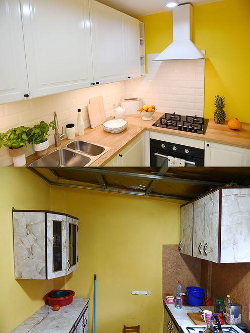 Piękna I Wygodna Kuchnia Nasz Nowy Dom Widzowie
