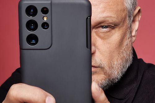 Samsung Galaxy S22 Ultra może mieć aparat z zoomem optycznym. Tym razem prawdziwym