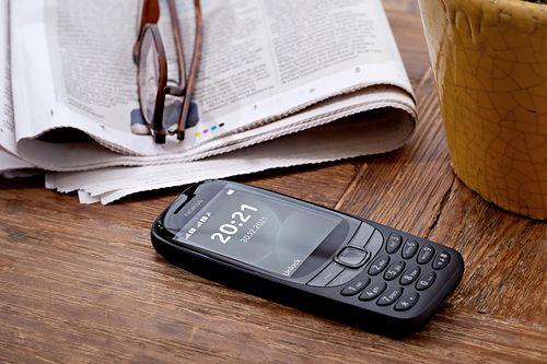 Kolejna legenda powraca. Oto nowa Nokia 6310