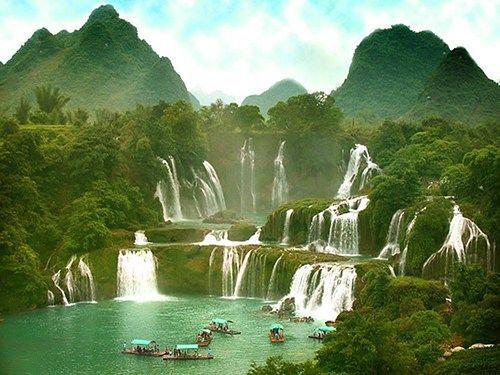 Wycieczka po Wietnamie