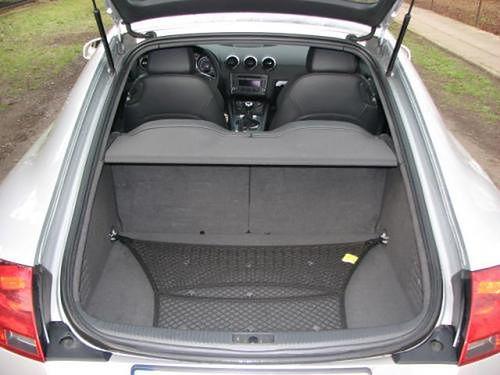 Audi Tt Kontra Opel Astra Twintop Wp Moto