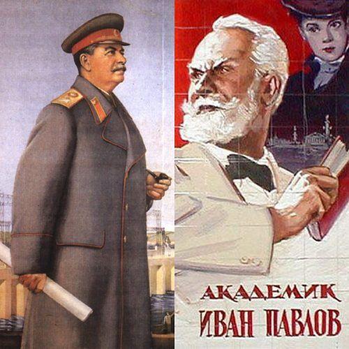 Jak Stalin Traktował Radzieckich Noblistów Wp Facet