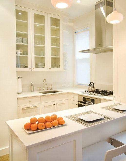 Aranżacja Małej Kuchni Projekty Godne Uwagi Wp Dom