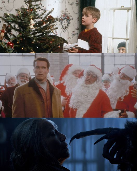 Top 10 Najlepsze Filmy Na Boże Narodzenie Wp Film