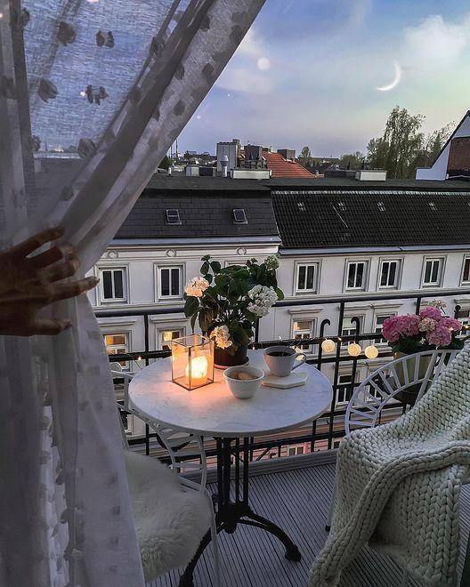 Oświetlenie Na Balkon Wybierz Rozwiązanie Dla Siebie Wp Dom