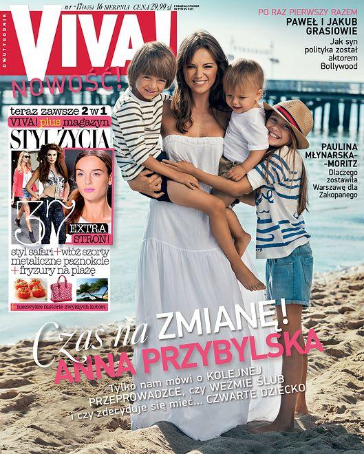 Za To Jak Kochała Rodzinę Za Co Kochaliśmy Anię Przybylską