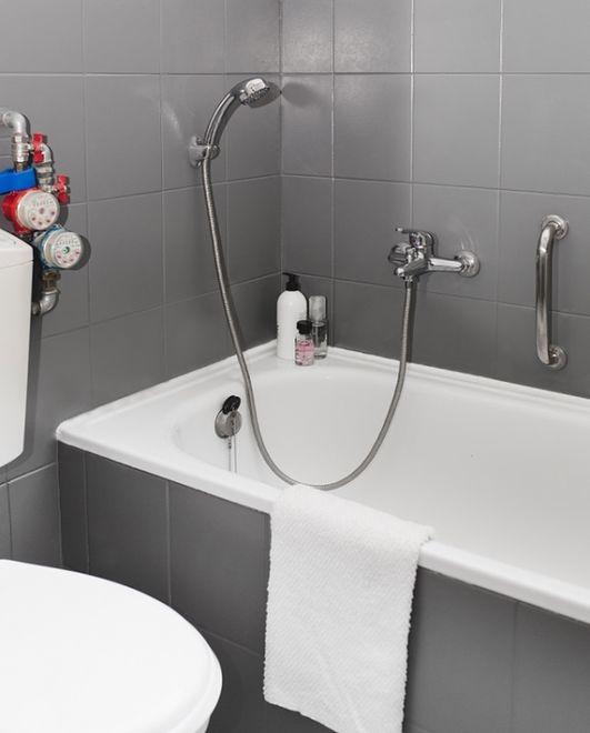 Inna Do ścian I Podłóg Remont łazienki Za 450 Złotych