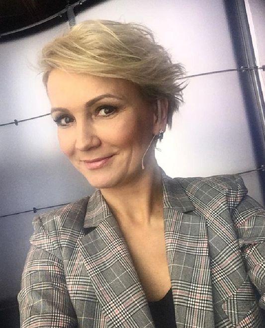 Marta Kuligowska W Bluzie Od Dresu Modowa Wpadka Wp Kobieta