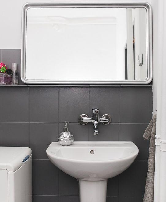 Przemalować Warto Wszystko Remont łazienki Za 450 Zł