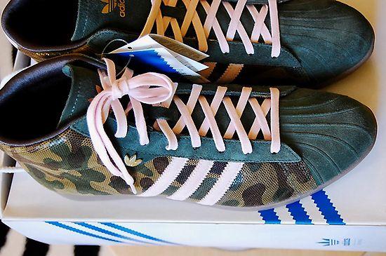 Buty Adidas Pro Model