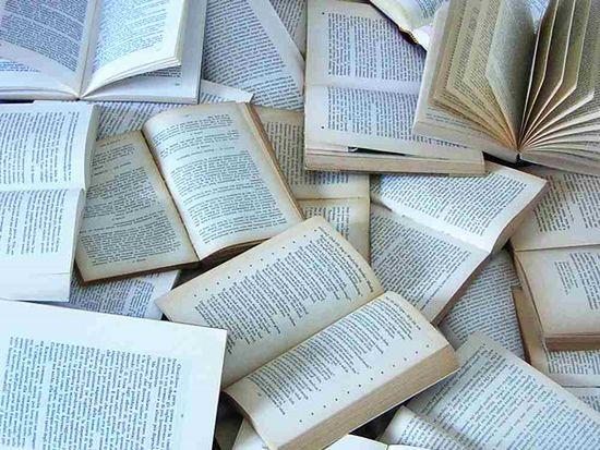 20 najlepszych książek 2012 roku - obcojęzyczna literatura piękna ...