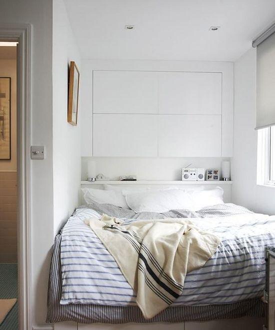 Przytulna Sypialnia Salon Z Wnęką I Moc Aranżacyjnych