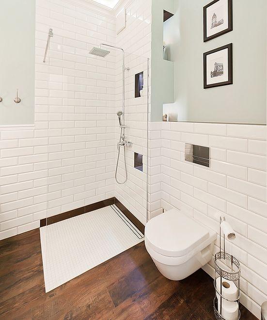 Aranżacja łazienki Kolor Ma Znaczenie Wp Dom