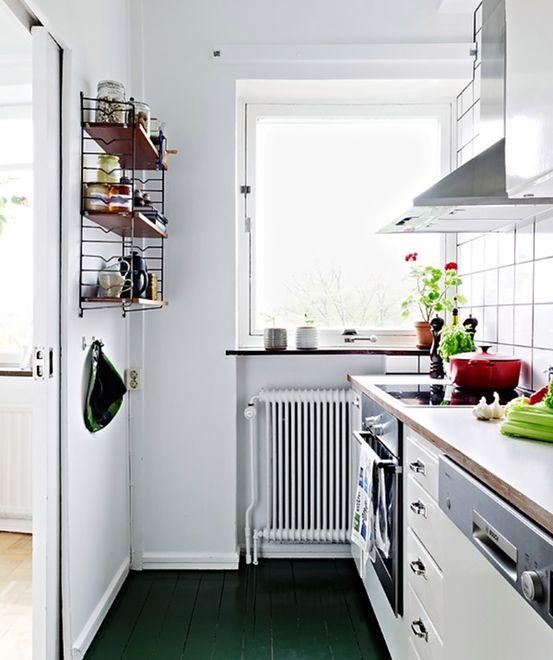 Aranżacja Małej Kuchni Jak Urządzić Małą Kuchnię