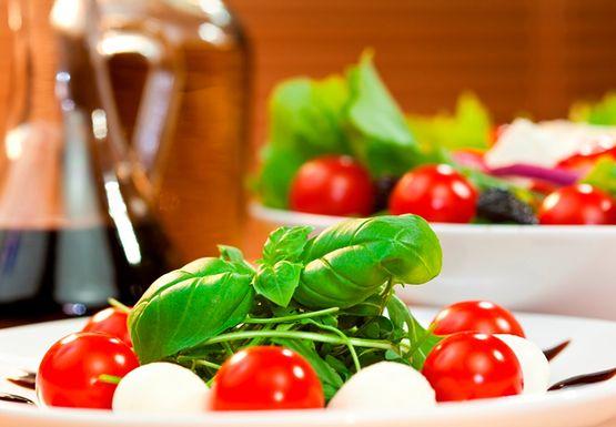 Kuchnia Włoska Najzdrowsze Kuchnie świata Wp Kuchnia