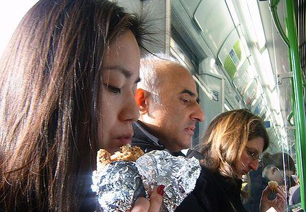 Jedzenie W Biegu 10 Najgorszych Błędów W Odżywianiu Wp