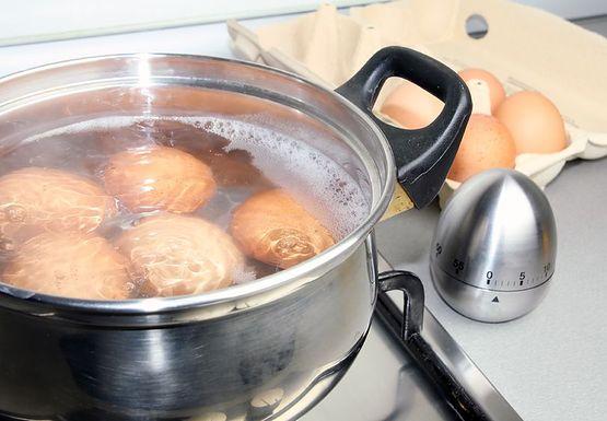 Jak Dobrze Ugotowac Jajko Na Miekko Wp Kuchnia
