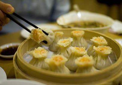 5 Chińska Najzdrowsze Kuchnie świata Wp Kuchnia