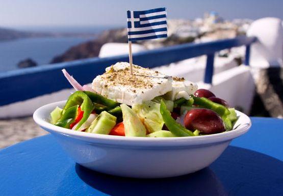 Kuchnia Grecka Najzdrowsze Kuchnie świata Wp Kuchnia