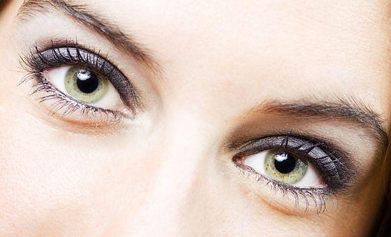 Makijaż Zielonych Oczu Wybierz Kolory Które Będą Pasować Wp Kobieta