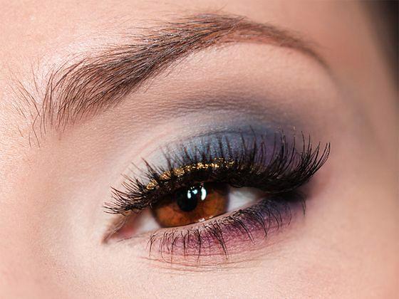 Masz Brązowe Oczy Ten Makijaż Jest Dla Ciebie Wp Kobieta