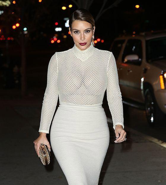 Kim Kardashian i Kanye West zaczęli się spotykać