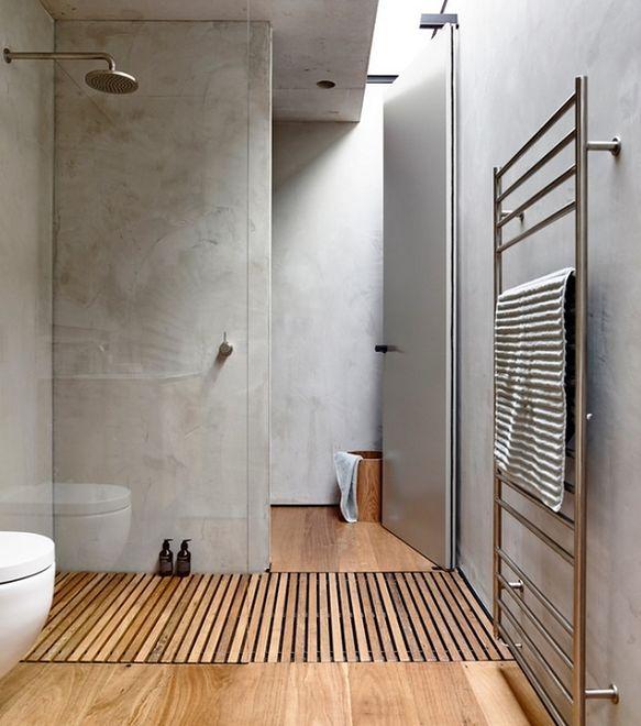 Modna łazienka – jak urządzić?