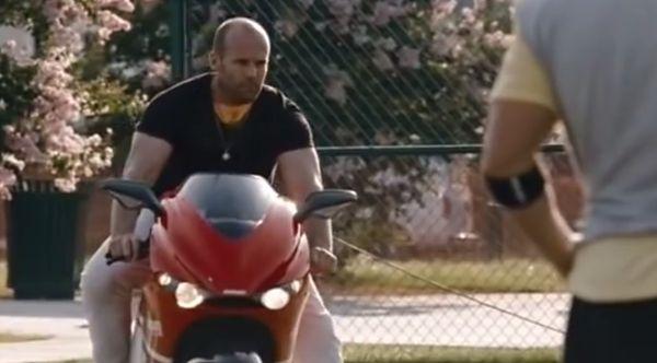 Niezniszczalni (2010) - filmy z Jasonen Stathamem - WP Film