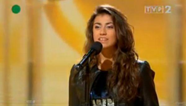 Maja I Jej Symboliczny Tatuaż Maja Hyży Przed X Factor