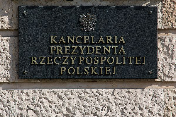 Tylko W Wp Jacek Cegla Dyrektor Biura Prasowego Kprp Odchodzi Wp