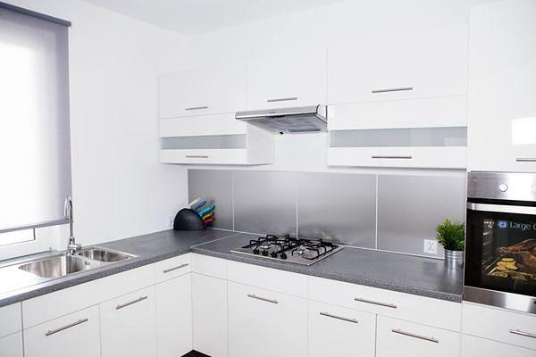 Kuchnia Nasz Nowy Dom Dom Państwa Jaroniów Zmienił Się