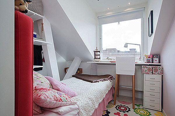Mała Sypialnia Najlepsze Pomysły Na Aranżację Sypialni Wp Dom