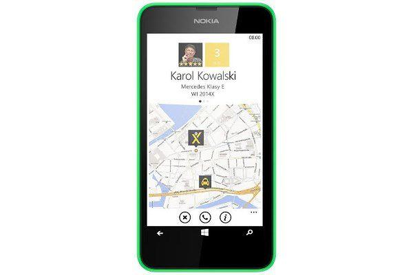 aplikacja Windows Phone do podłączenia szybkie randki cm23