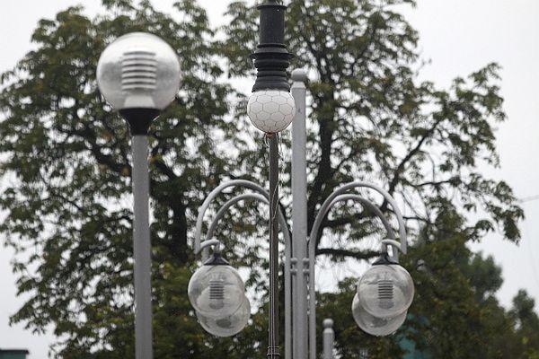 Program Wymiany Oświetlenia Ulicznego Na Led Owe Będzie