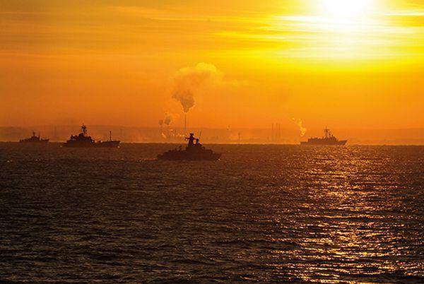 33e0d3ec3d7eb Renowacja floty - do 2030 roku Marynarka Wojenna RP otrzyma ponad 20 nowych  okrętów
