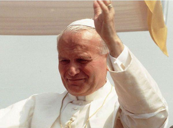 Jan Paweł Ii Karol Wojtyła Najnowsze Informacje Wp Wiadomości